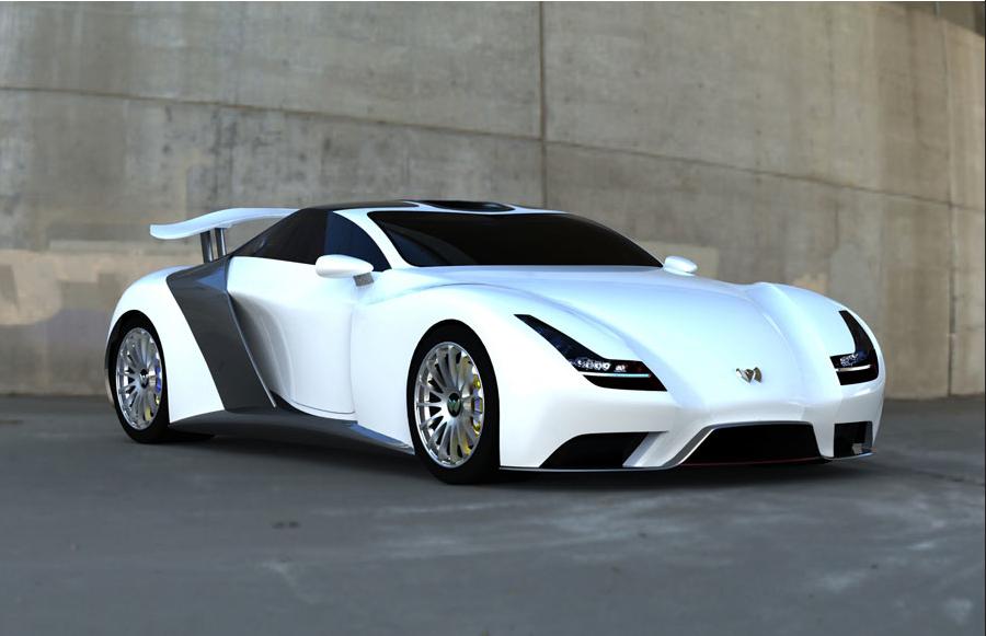 Fastest Car in the World | The World's Fastest Street Car | KENARDKARTER.COM