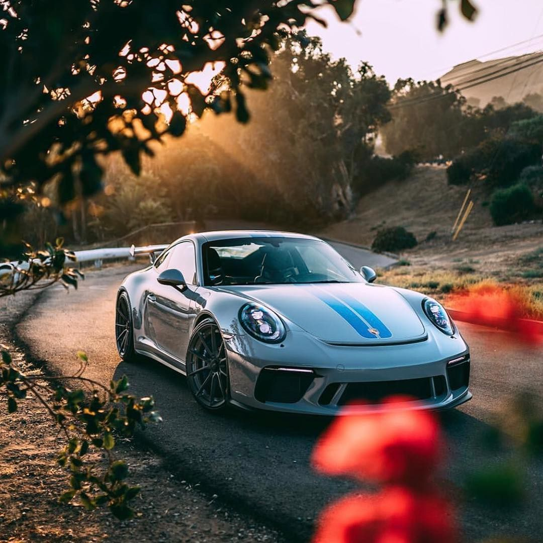 "elferspot® The Porsche Spot. on Instagram: ""Great GT3 owned by @drivewithdray captured by @stephan_bauer  #porsche #porsche911gt3 #porsche911  #lightweight #911porsche #991porsche…"""