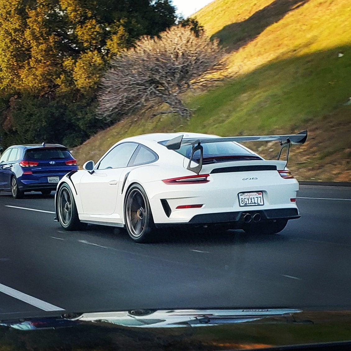 Another GT3RS