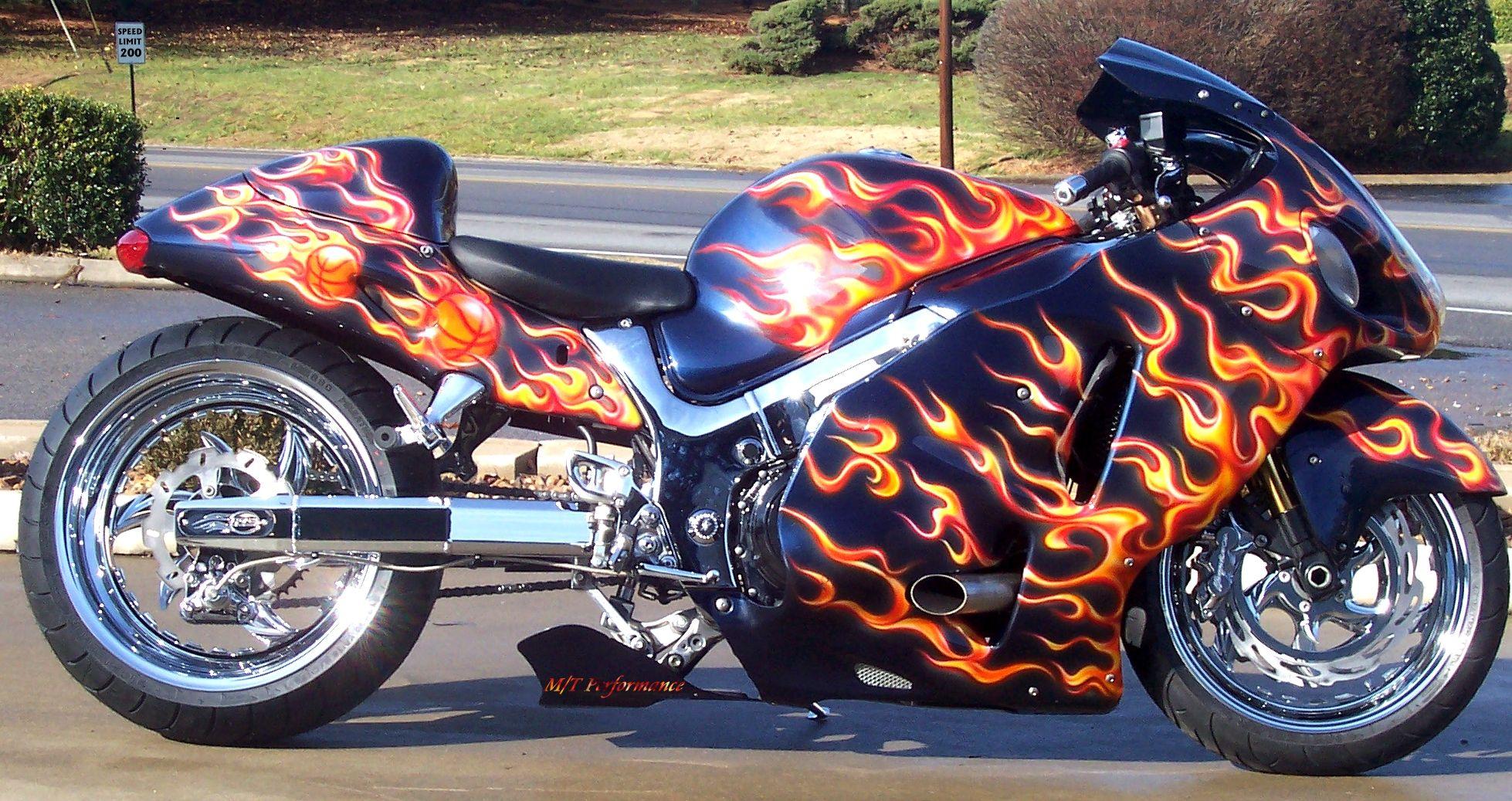 So fast it caught fire lol!