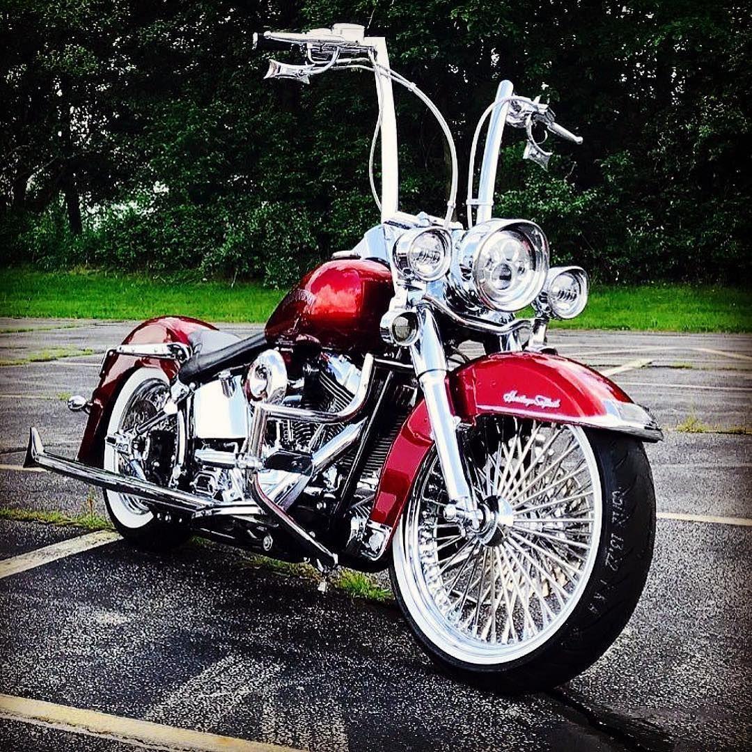 782 curtidas, 9 comentários – Harley-Davidson Softail (@softailgram) no Instagr…