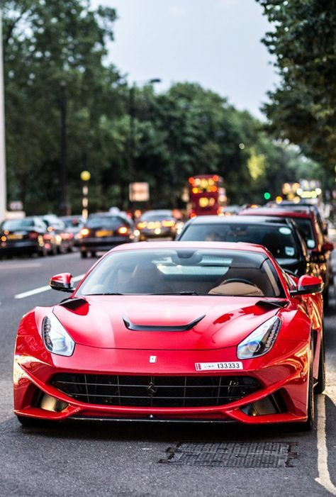 Sports automobile – super photo
