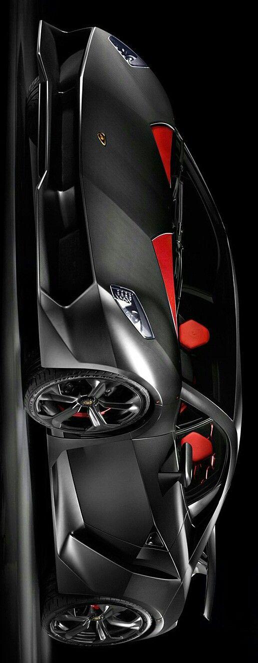 Lamborghini Sesto Elemento by Levon
