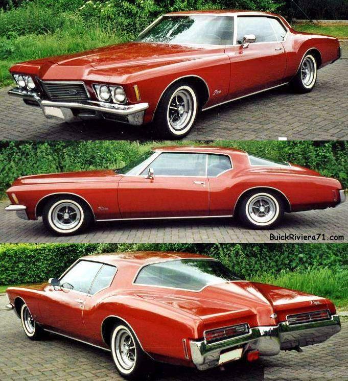 My 10 Favorite Cars