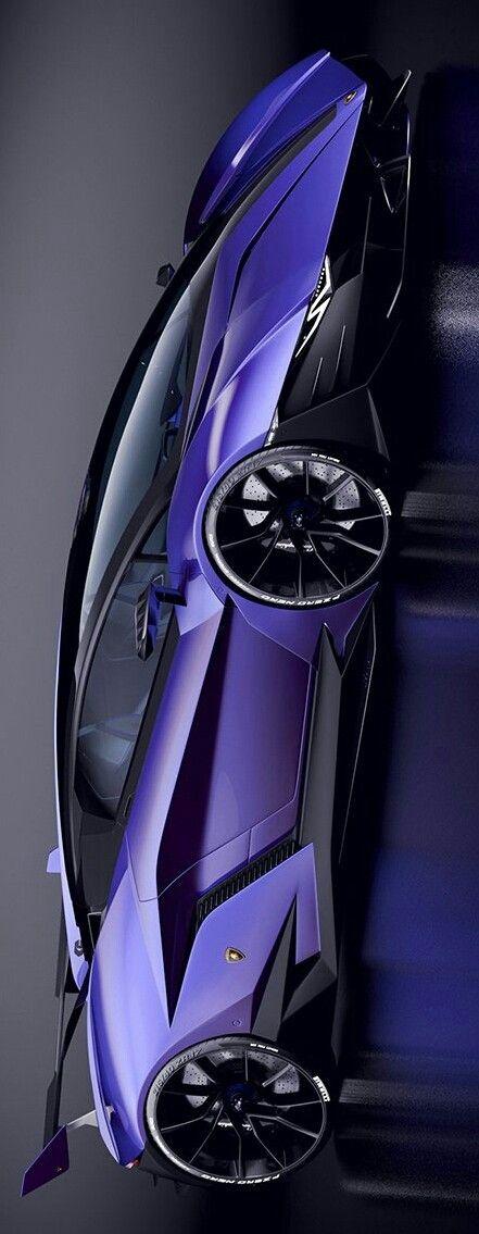 2017 Lamborghini Resonare Concept