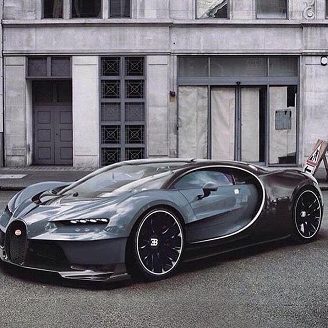Bugatti Chiron Follow @CaliWheels @CaliWheels @CaliWheels #CarsWithoutLimits #Bu…