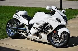 Image result for suzuki hayabusa custom paint jobs
