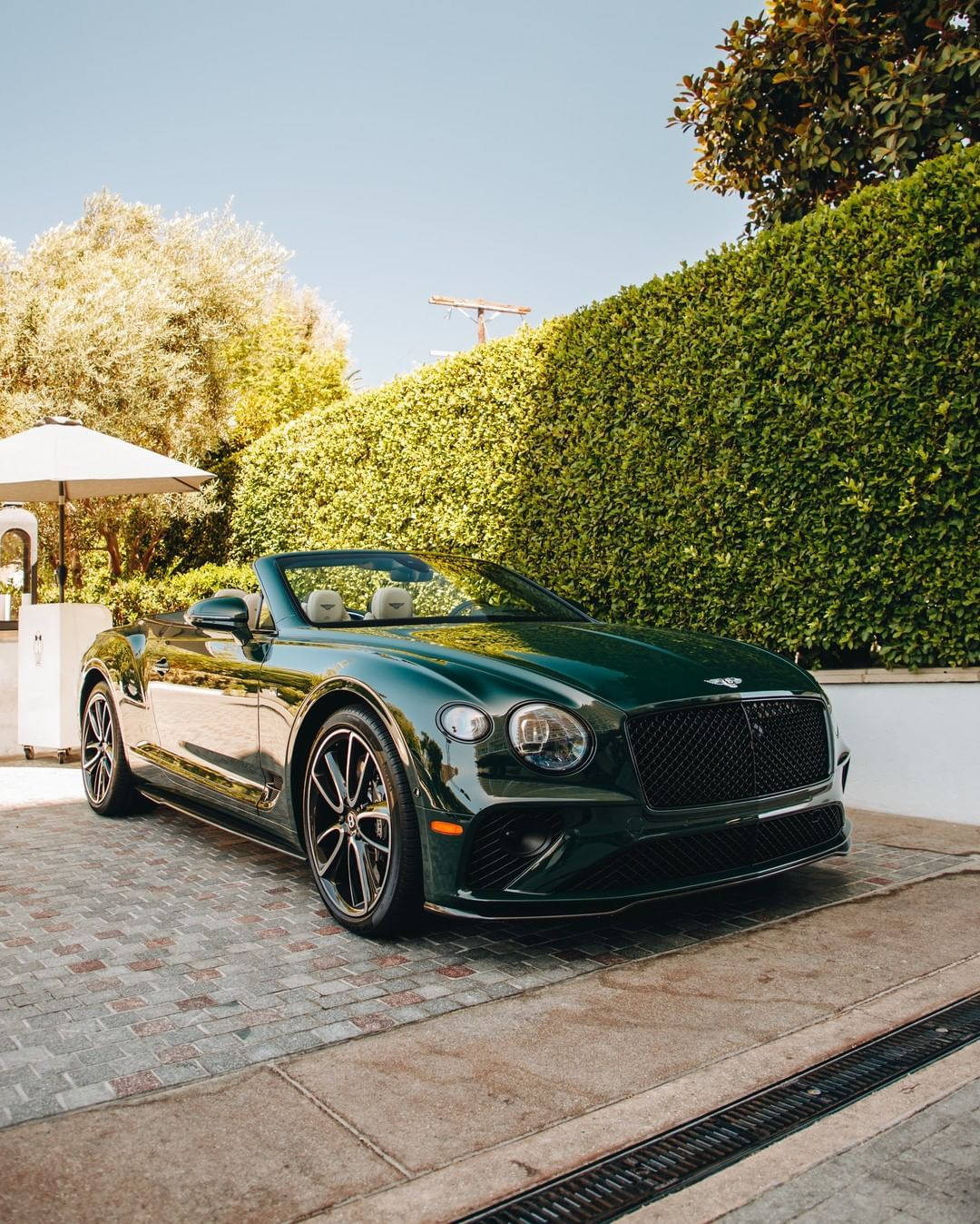 "Bentley Beverly Hills on Instagram: ""Effortlessly Efficient. #MastersOfLuxury @relivinap"""