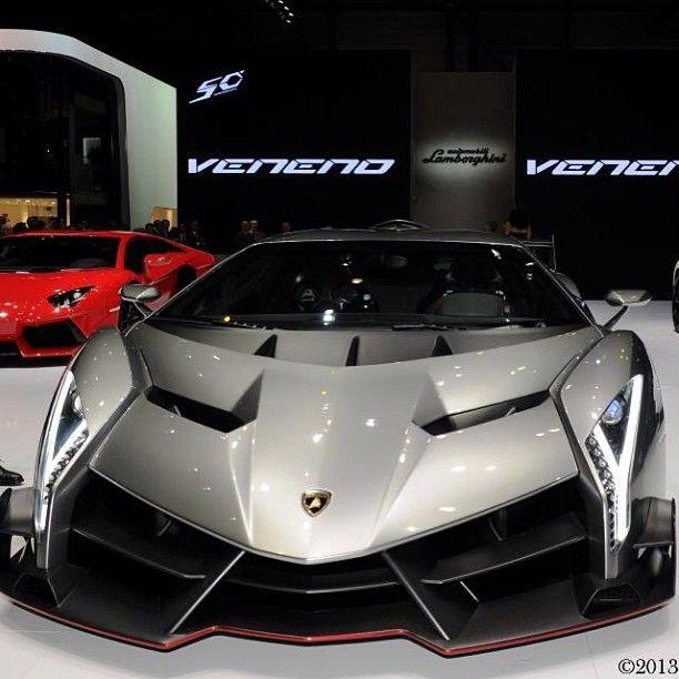 What Are Lamborghini Doing!? – Carhoots