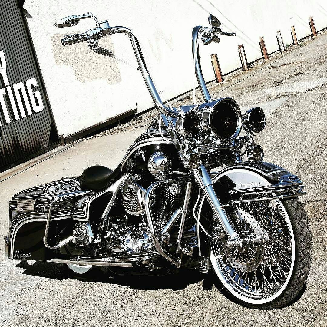 "HD Tourers & Baggers on Instagram: ""Follow & Tag ""HD Tourers and Baggers"" on Instagram, Facebook, Twitter & across the Web. ===================== #hdtourersandbaggers ✌…"""