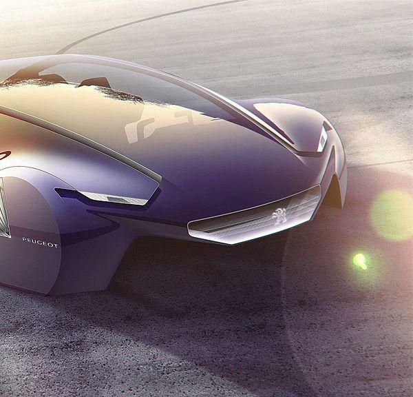 TRANSFORMATION : Peugeot design contest for children on Behance