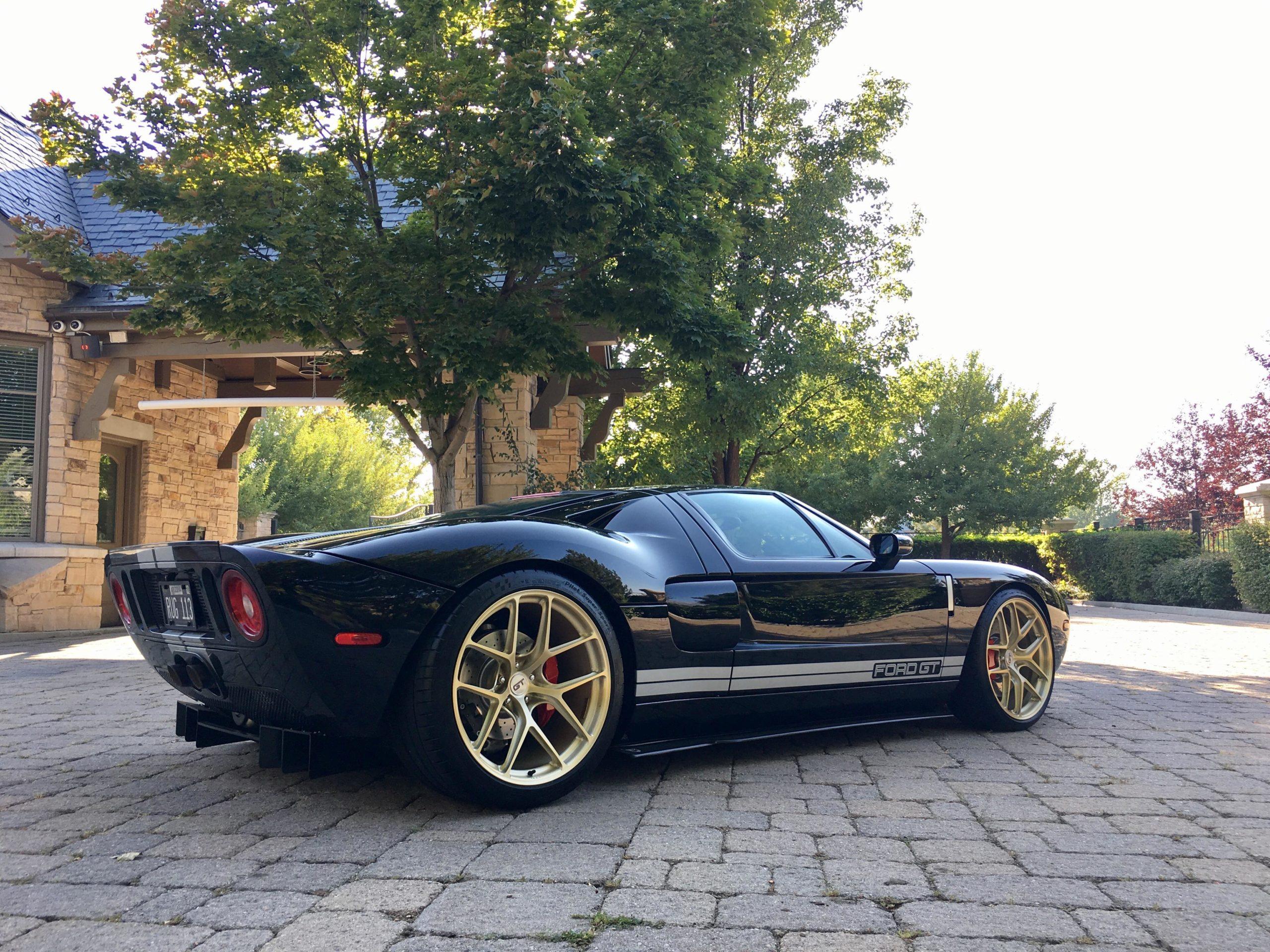 '05 GT – Heffner TT – 1,000hp