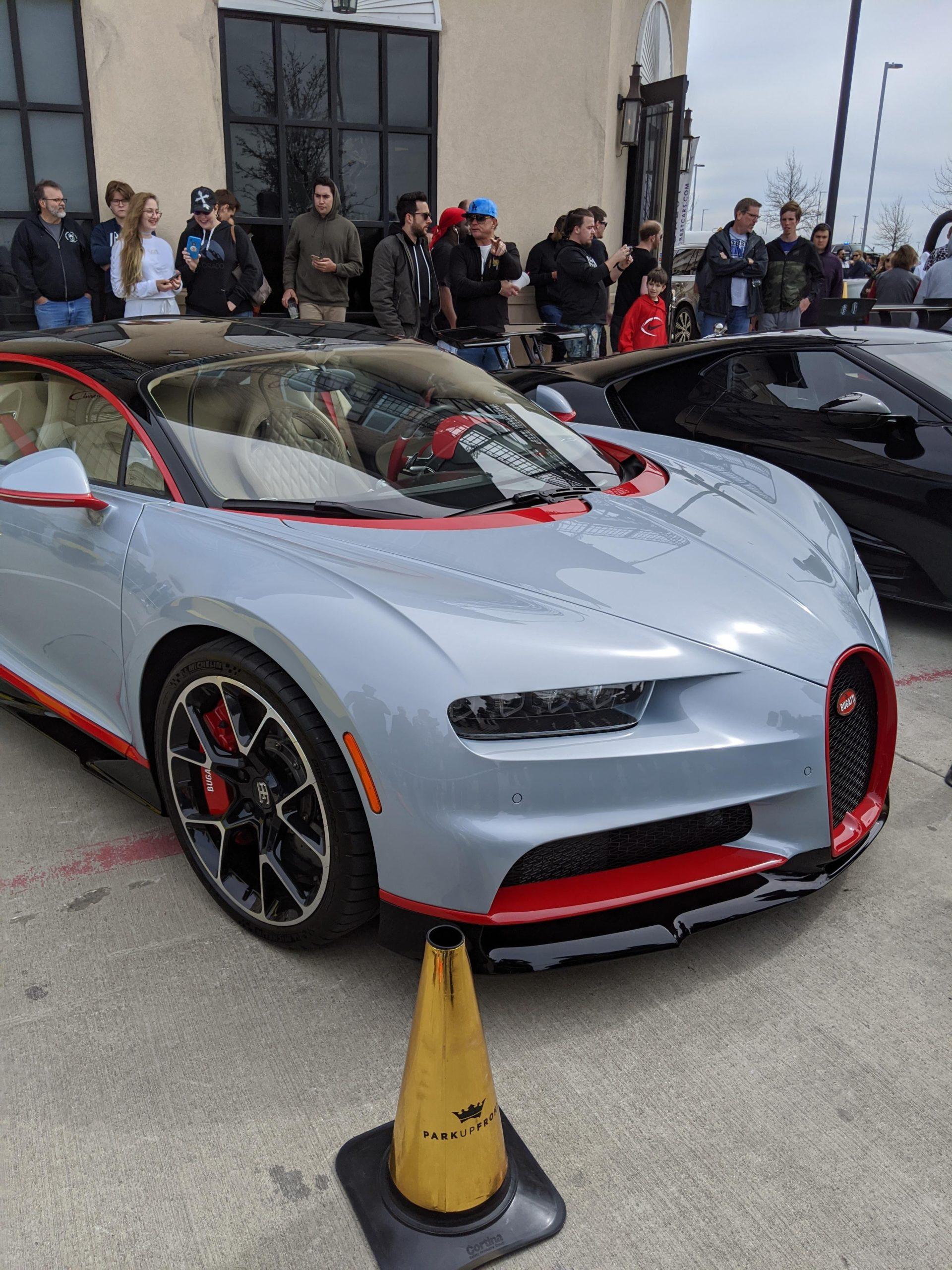 Bugatti Chiron [OG]