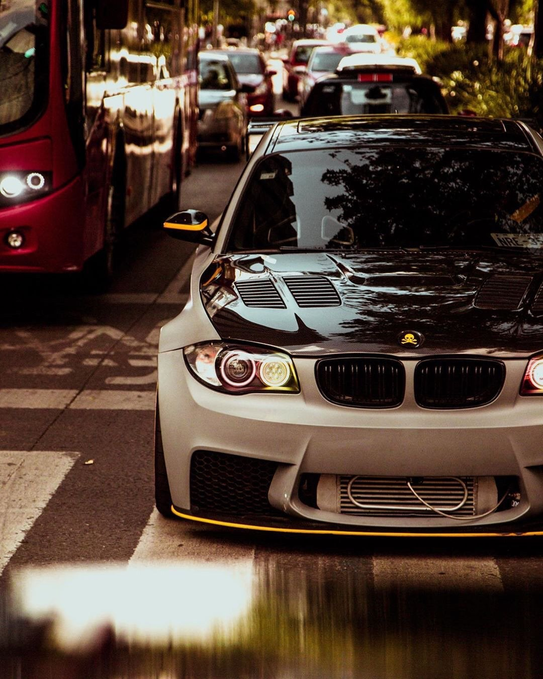 Amazing BMW 135i by Juca