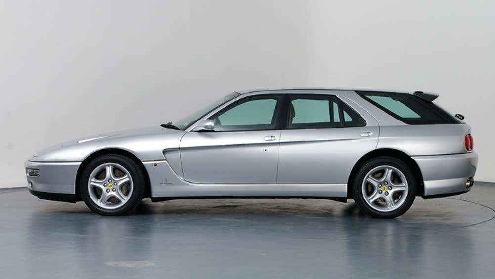 1993 Ferrari 456GT Venice wagon
