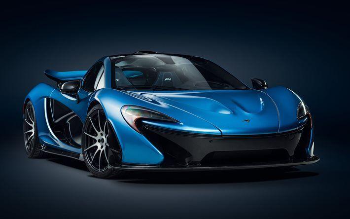 Download wallpapers McLaren P1 LM, 2017 cars, 4K, hyper cars, McLaren besthqwallpapers.com