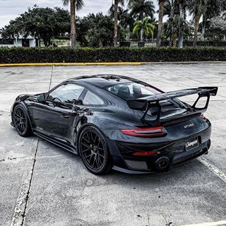 "PASSION FOR PORSCHE on Instagram: ""Awesome 911 GT2RS #porsche #911 #GT2RS #flat6 #700hp #porschepower #porscheporn #hoony_porsche ?@championporsche"""