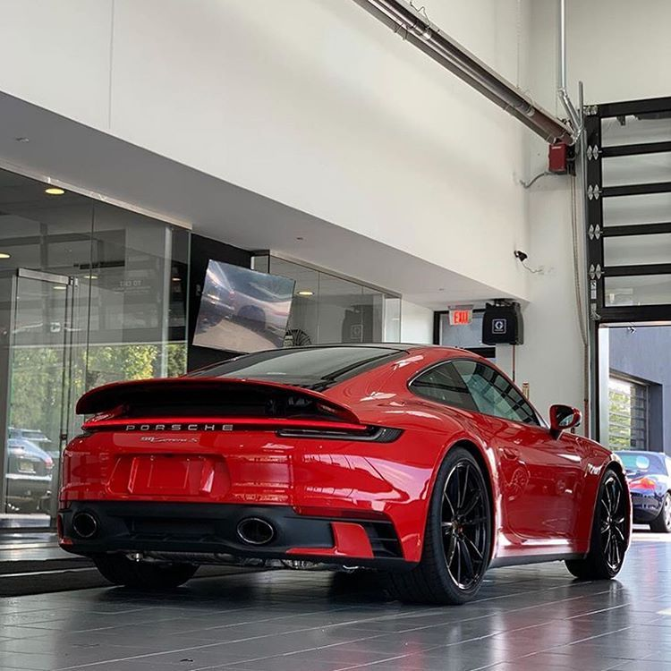 "Porsche Cars on Instagram: ""? 