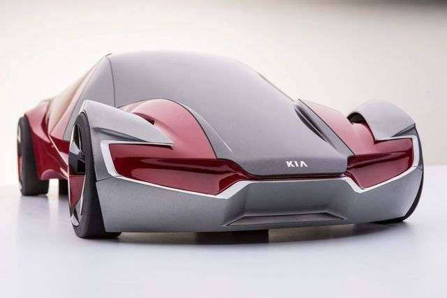 College Exhibition: Art Center graduate show Fall/Winter 2014 – Car Design News