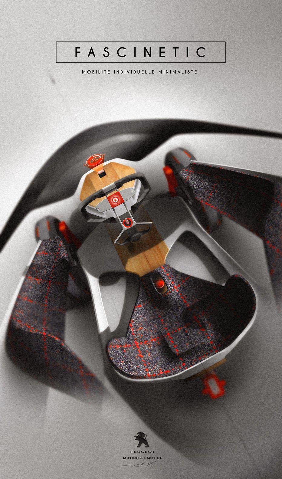 Peugeot Fascinetic – GILCA Vadim (12) 2
