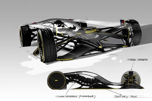 2015 ED Design TORQ Concept 30