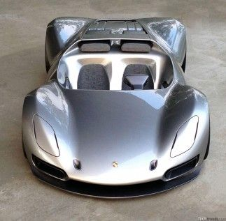 Porsche 903 Concept by Art Center Graduate Tom Harezlak