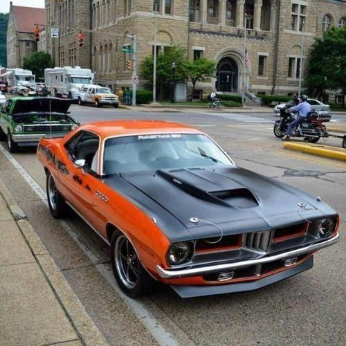 #americanmusclecarsdodge