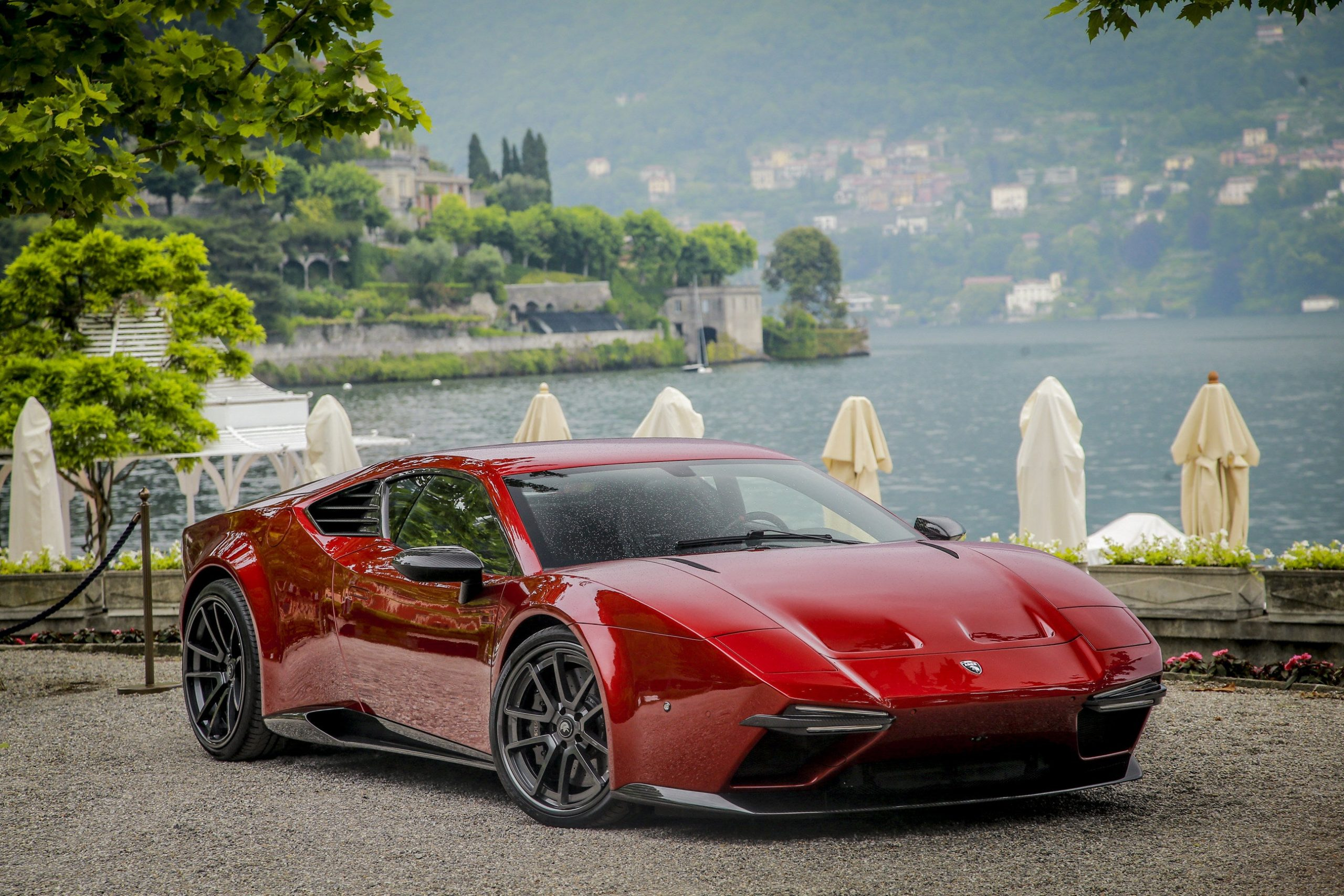 Ares Design Panther Progettouno