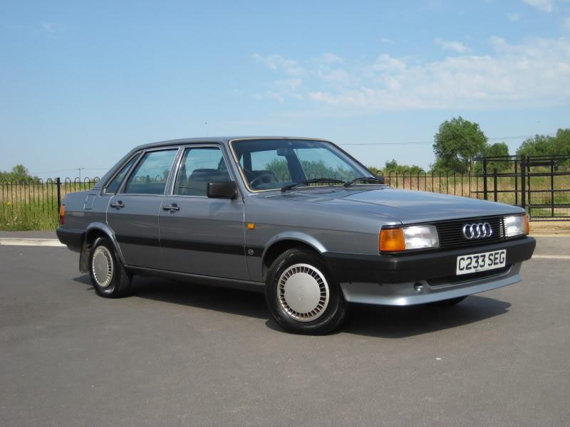 Audi a6 2.7 t quattro