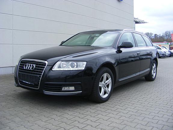 Audi a6 2.7 tdi multitronic