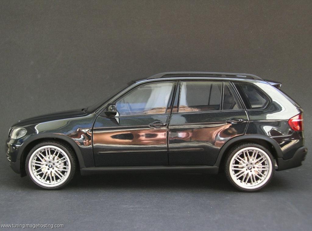 BMW X5 3.0tds (E53)