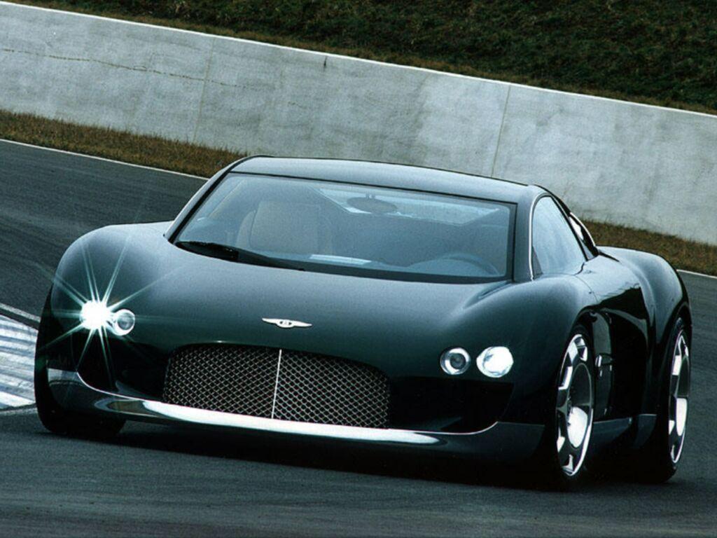 Bentley 3 L