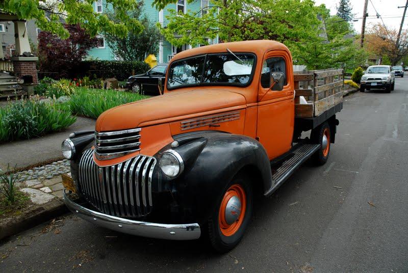 Chevrolet 2-ton