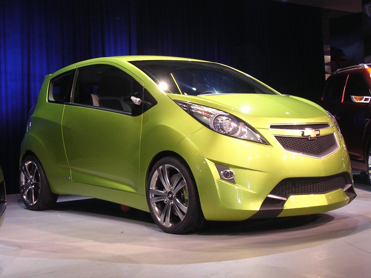 Chevrolet r-10