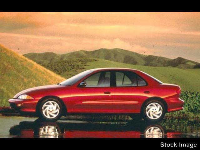 Chevrolet cavalier 2.4