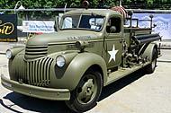 Chevrolet firetruck