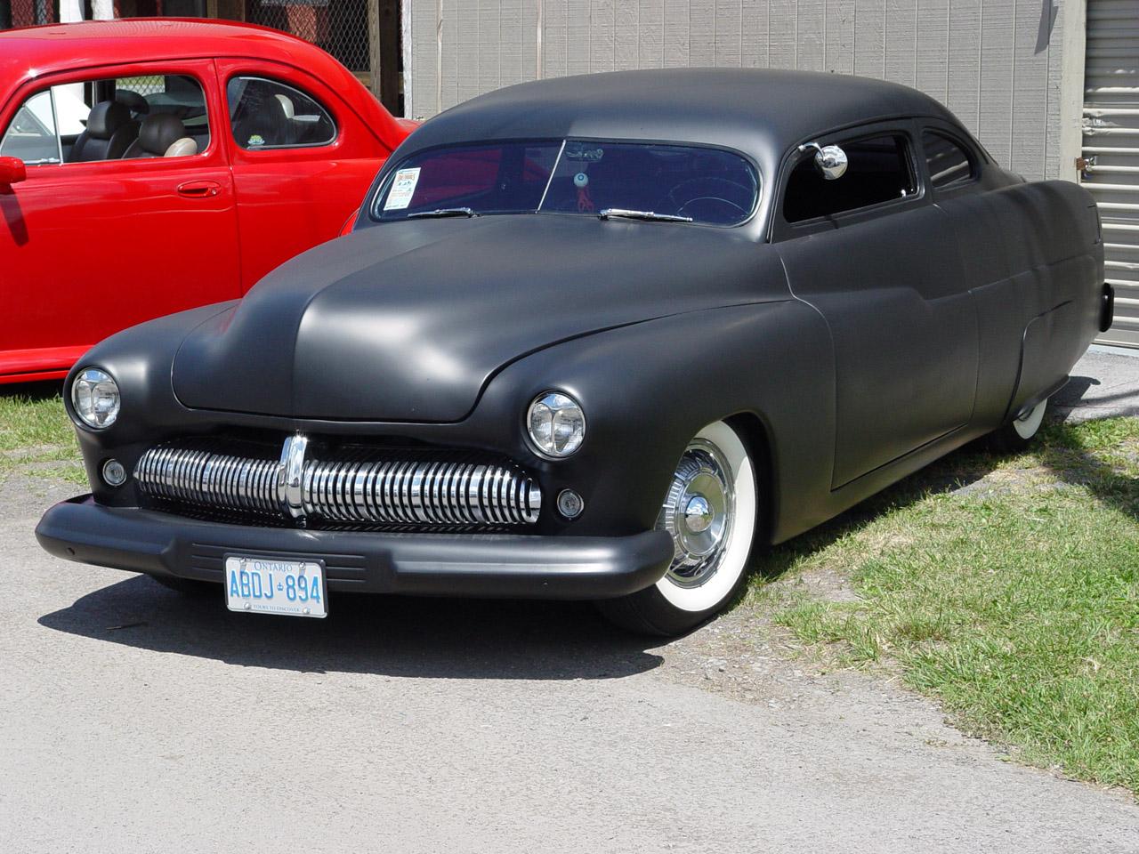 Chevrolet mercury