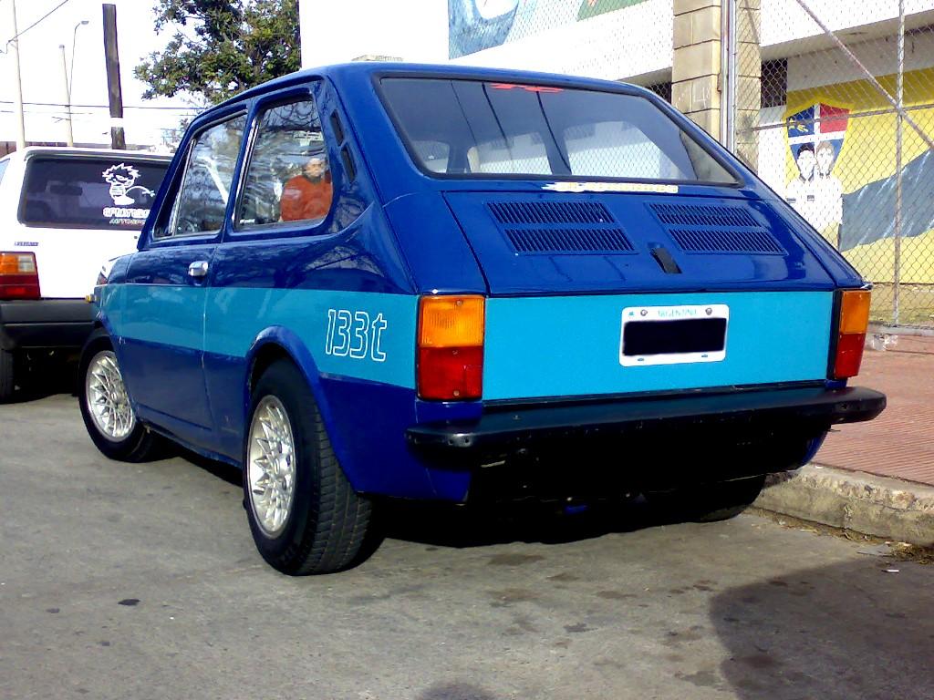 Fiat mirafiori
