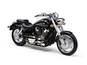 Honda vt750c2s