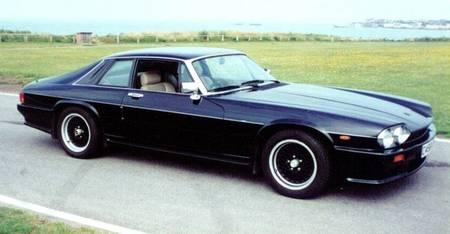 Jaguar 4.0
