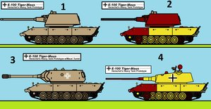 Krupp tiger