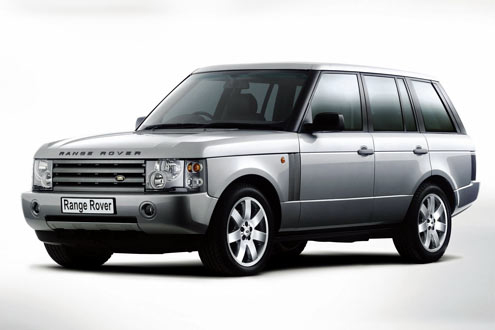 Land-rover one