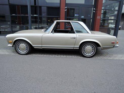 Mercedes-benz automatic