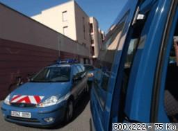 Renault alouette