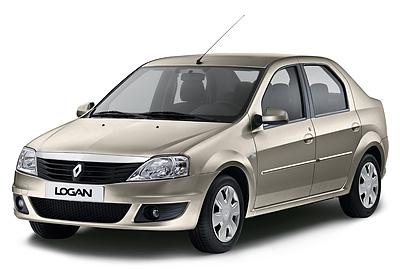 Renault zp