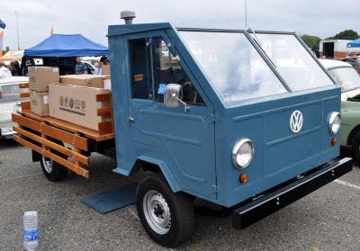 Volkswagen hormiga