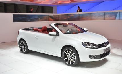 Volkswagen new