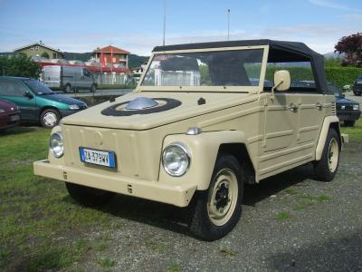 Volkswagen pescaccia