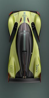 Aston Martin Valkyrie AMR Pro – Luxury Brand Car Information And Promotion Blog
