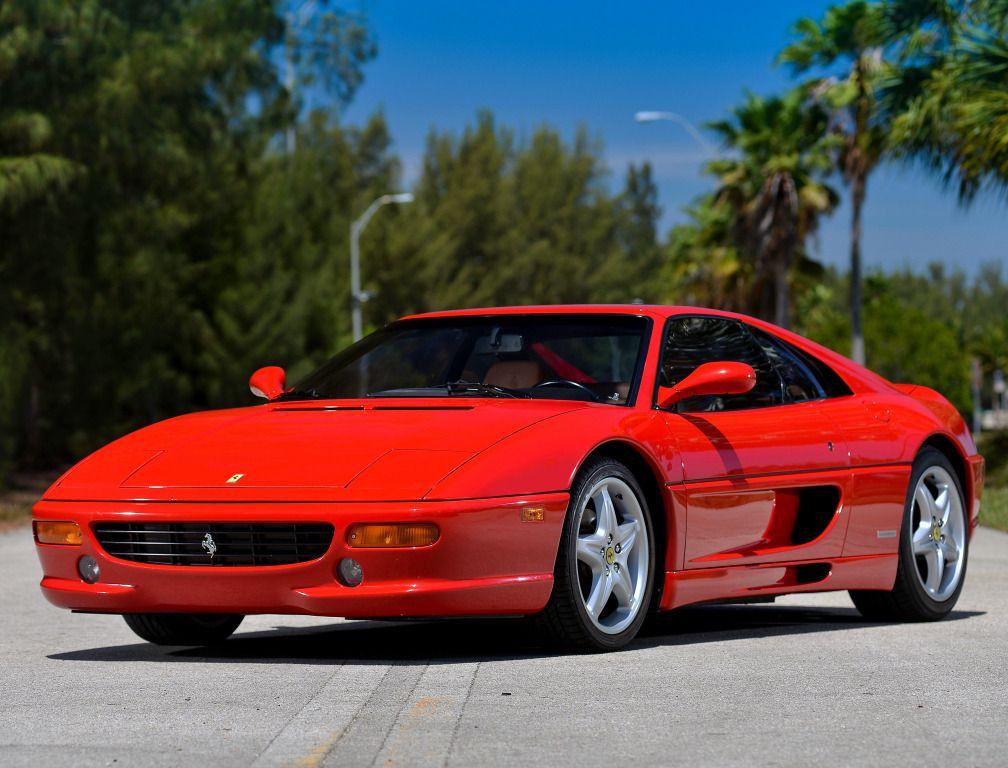 The Daily Ferrari